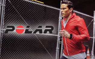 De hartslagmeters, trackers en sporthorloges van Polar helpen jou je work-out te optimaliseren