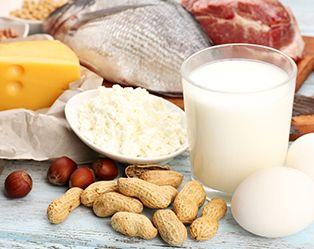 Herken je deze vijf signalen? Dan eet je te weinig eiwitten.