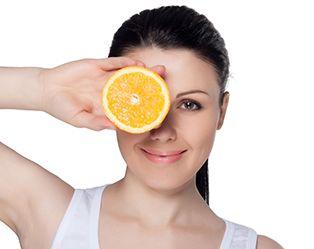 Sinaasappelhuid? Pas je eetgewoonten aan!