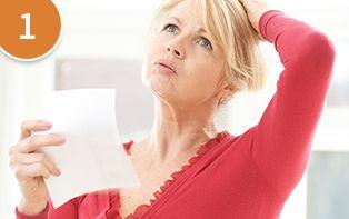 Dossier: Ymea helpt je door de menopauze – Deel 1