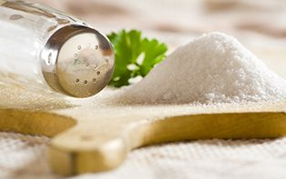Eet jij te veel zout? Volg de tips van A. Vogel!