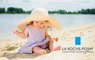 Jouw huid in de zon: 4 gouden regels van La Roche-Posay