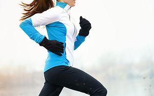 Optimaal sporten zonder te verzuren met voldoende ijzer
