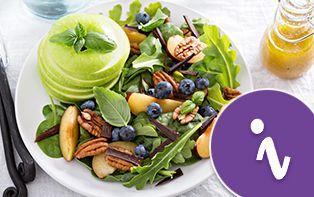 Antioxidanten beschermen je lichaam van binnenuit