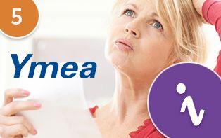 Dossier: Ymea helpt je door de menopauze – Deel 5