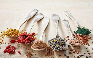 Ontdek de voordelen van superfood dankzij de producten van Vitanza HQ