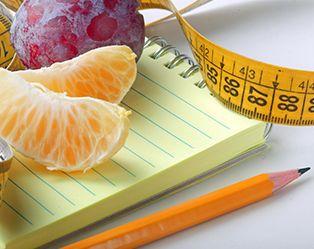Snel(ler) afvallen met de hulp van voedingssupplementen