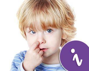 Verkoudheid of griep met korstjes in je neus? Goed verzorgen!
