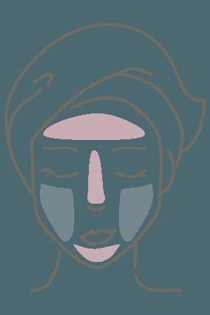 Nuxe Insta-Masque combinatie